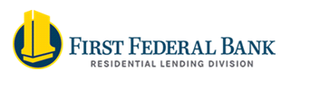 Fisrt Federal Bank Logo