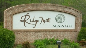 ridge mill manor